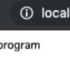 Node.jsを試す