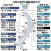 原子力規制委発足5年 福島第1と同型「沸騰水型炉」再稼働の審査ヤマ場 - 河北新報オンラインニュース(2017年9月19日)