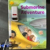 ORT Submurine Adventure