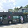 クアラルンプールで2階建てバス観光、約1400円でコスパ良くおすすめ!