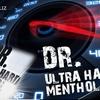 【Classic Liquid・リキッド】DR.ULTRA HARD MENTHOL をもらいました