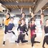 【レポート】「ドン・キホーテ」キトリの登場を踊りました!2月20日バレエグループレッスン