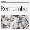 【歌詞訳】WINNER / Remember