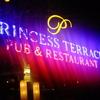 チャイナタウンスカラレストランとプリンセステラス-タイの旅(2011年10月)パート16