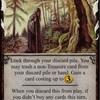 ドミニオン カードを解釈する 隠遁者から考える