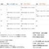 6月のスケジュールとお知らせ