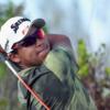 ヒーローワールドチャレンジゴルフ 二日目 タイガー復活か?