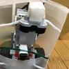 ロボットの動きチェック