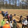 稲の苗づくりの地域活動