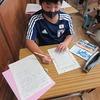 5年生:総合 平洲先生のお話を聞いて