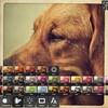 プロが撮影した写真のように加工できる!45種類のInstagram風フィルターを搭載した写真編集ウェブアプリ「Pixlr Express」