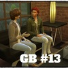 【Sims4 GB】#13 進展 ※BL注意