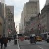 ニューヨーク、再び ①