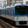 阪神5501F試運転