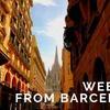 【11週目後半】美食とガウディの街「バルセロナ」に滞在して感じたこと