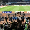 J1王者とドロー、手ごたえ感じる勝点1〜川崎 VS 湘南