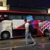 クアラルンプール〜シンガポール【バス国境越え】国境でバスに置いてかれる