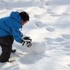 子供(キッズ)のスキーウェア選び、ポイントはサイズ調整ができるもの!
