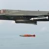空自F35 対地攻撃ミサイル導入 …