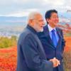 """インドのモディ首相を""""最大級""""の「おもてなし」をしてみたが・・・"""