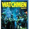 「ウォッチメン」(2008)誰がヒーローを裁くのか。