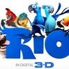 リオ好き、ブラジル好き必見♪アメリカ発アニメ映画「RIO」は最高