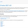 GTmetrixAPIでサイトのページロード時間を取得する