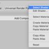 【Unity】URPのマテリアルの色をスクリプトから変更する(_BaseColor)