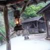 鶴の湯本館*秋田県乳頭温泉郷