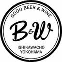 B&W GOODBEER&WINE