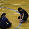 2018中国学連春リーグ最終週 - 広島大学 -