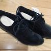 靴もミニマリストになってゆく、1イン2アウト