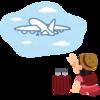 【知らなきゃ損!】飛行機に乗り遅れた人必見!知らないと損する対処法まとめ|JALやANAなら、なんとかなるものです