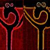 でこぼこ・まっすぐ・ぐーるぐる ~西の浜貝塚の土器~東北学院大学博物館実習展から