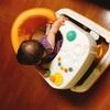 生後6ヶ月の四女が布団で寝ない問題。。。生活スケジュール☆