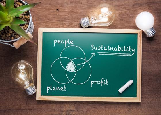 自己犠牲では続かない…チャリティや寄付とは違う「SDGs」の本質