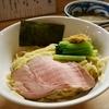 【金沢 駅前 つけ麺】「煮干しつけ麺」麺屋 白鷺