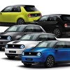 ● 初代「シビック」や「シティ」を彷彿とさせる新型EV「ホンダe」欧州で予約開始