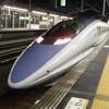 新幹線と特急かもめ