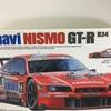 タミヤ Xanavi NISMO GT-Rレビュー