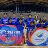 九州2部リーグ、ひっそりと開催です!