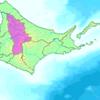 北海道 19年ぶり最低気温を記録した上川地方の紹介