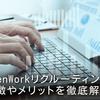 OpenWorkリクルーティングの特徴やメリットを徹底解説