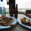 日本の琵琶湖みたい!!アワサで念願の魚を食べてきました!!そしてアルバミンチに移動します!!