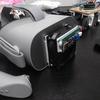 Oculus go用の冷却装置をつくる【空冷】