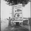 レッドボール急行( Red Ball Express )
