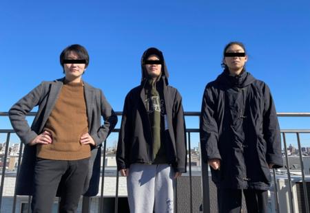 個人主義が似合う街、駒沢で仮面家族してみた