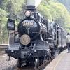 JR九州の「SL人吉」|日本で最も古い現役蒸気機関車