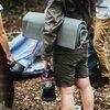 【初心者向け】フジロックでキャンプ!テントマットは必ず準備しよう