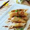 「お弁当に嬉しい!」ぽん酢とみりんで甘照り♪ネギの豚肉巻きのレシピ